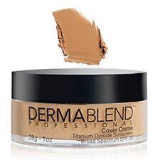 Dermablend Cover Cream Chroma 4-1/2 - Golden Bronze Spf
