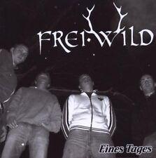 FREI.WILD Eines Tages CD 2002
