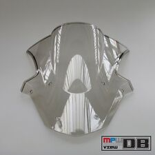 Double Bubble Racing Windscreen Screen Smoked Kawasaki ZX-10R Ninja 11-15