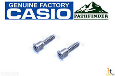 CASIO PAG-240 Pathfinder Watch Sensor Deco Screw (9H & 10H) PRG-240