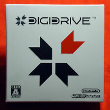 DigiDrive - bitGenerations - complete - Nintendo Game Boy Advance GBA / DS