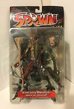 """Spawn Re-Animated 7"""" Action Figure McFarlane Toys Series 12 Sealed!"""