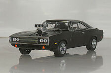 DOM'S 1:43 DODGE CHARGER 1970
