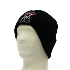 Social Distortion Punk Rock Band Graphic Beanie Ski Cap