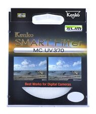 Kenko 52mm Smart Slim Multi Coated UV (370) Filter (UK Stock) BNIB