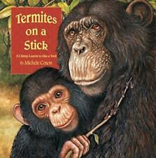 Termites on a Stick-ExLibrary