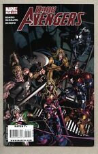 Dark Avengers #10-2009 nm- Mike Deodato