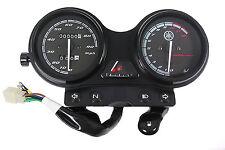 Speedo Ensamblaje Velocímetro set reloj Yamaha YBR 125 05/06 mph