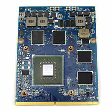 2GB NVIDIA GTX 660M GDDR5 MXM 3.0b Video Card f. Dell Alienware M17X R4 /M18X R2