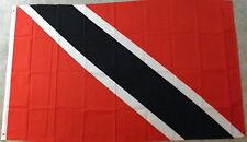 TRINIDAD AND TOBAGO INTERNATIONAL COUNTRY POLYESTER FLAG 3 X 5 FEET