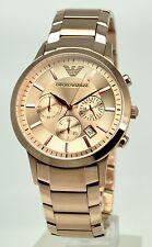 Emporio Armani Herren Uhr AR2452