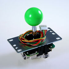 Original SANWA Joystick JLF-TP-8YT For Mad Catz SF4, MAME DIY & HORI USB Cabinet