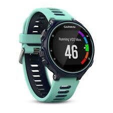 New Garmin Forerunner 735xt Multisport Triathlon Running Sports Watch GPS - Blue