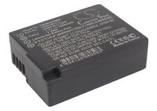 7.4V battery for Panasonic Lumix DMC-FZ200GK, DMW-BLC12, DMW-BLC12E, Lumix DMC-G