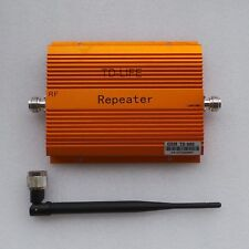 GSM / UMTS / LTE 900MHz Cellular Repeater Mobile Phone Signal Booster 70dB