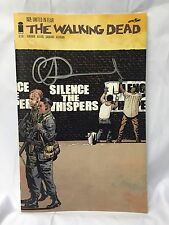 IMAGE COMICS THE WALKING DEAD #152 SIGNED BY CHARLIE ADLARD with COA