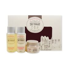 The Face Shop The Therapy Special Trial Kit 3pcs Set Sample Size Skin Anti-Aging