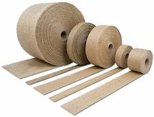 "Thermo-Tec THE11001 Exhaust Wrap 1"" x 50'  Natural"