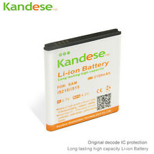 Brand New 2150mAh Lithium-ion Battery for Galaxy SII S2 LTE 4G GT-i9210 i9210T