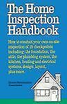 The Home Inspection Handbook Home Renovation Paperback