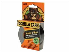 Gorilla Glue - Gorilla Tape Handy Roll 25mm x 9m - 3044401