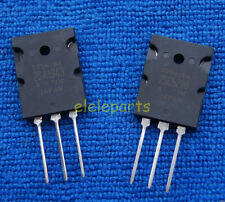 1pair(2pcs) of 2SA1943& 2SC5200 PNP Power Transistor