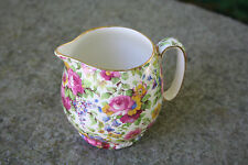 ROYAL WINTON CHINTZ - Vintage Summertime Small Jug or Creamer