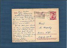 Österreich / Mi.-Nr. P 344 F / Frage-GSK 1,45 S. als Bed.-Ausl.-Karte v. Graz 2