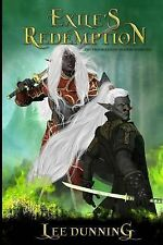 Exile's Redemption: Book One of the Chronicles of Shadow Volume 1