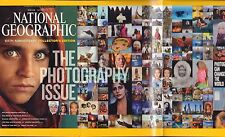 National Geographic 125th Anniversary Photo Issue VG 032216DBE