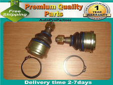 2 FRONT LOWER BALL JOINT FOR DAIHATSU XENIA 03-08