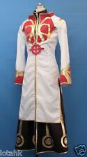 Ragnarok Online high Priest Cosplay Costume Custom Made