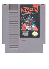 ★★ Jeu NES : Rescue The Embassy Mission ★★