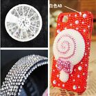 5 Sizes 800 pcs Womens Nail Art Tips Crystal Glitter Rhinestone Wheel Hot Decor