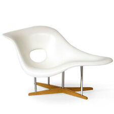 Dollhouse Sedia design 1:12 La Chaise Charles & Ray Eames 1948 REC073 ULTIME