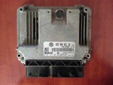 ORI !!! VW GOLF V ECU 2.0 TDI 140 BMM 03G906021JG IMMO OFF PLUG&PLAY