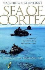 Searching for Steinbeck's Sea of Cortez : A Makeshift Expedition along Baja's...