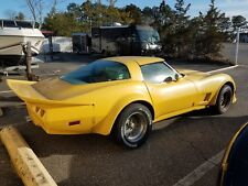 1979 Chevrolet Corvette custom