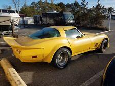 1979 Chevrolet Corvette custom