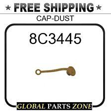 8C3445 - CAP-DUST  for Caterpillar (CAT)