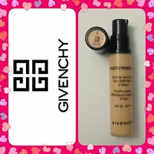 Givenchy  Photo'Perfexion n.05  fondotinta luminoso  fluido. Nuovo!