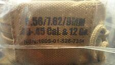 Otis Gun Rifle Cleaning Kit 5.56MM/7.62MM/9MM/.40cal/.45cal/.50cal/12ga
