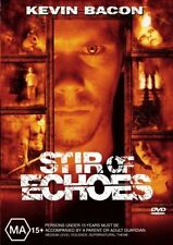 Stir Of Echoes (DVD, 2004)