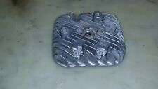 Cylinder head 1996 polaris indy sport 440 fan cooled snowmobile sled parts