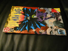 AL1 PLAY PRESS BATMAN SAGA n.1 OTTIMO EDICOLA