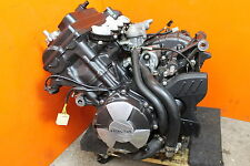 07-12 HONDA CBR600RR 600RR ENGINE MOTOR 14K MILES 30 DAY WARRANTY
