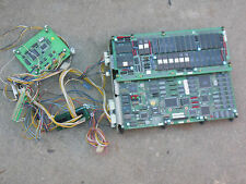 JAMMA HOUSE OF THE DEAD   NOT WORKING JAMMA ARCADE GAME PCB BOARD c8d