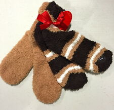 NEW 2 PAIRS ULTRA WARM FUZZY SOCKS GREAT HOLIDAY GIFTS WINTER $12