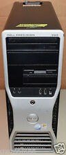 Dell Precision 390 Workstation Desktop E6320 1.86GHz 4GB DDR2 160GB HDD Combo