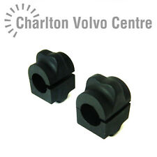 VOLVO 740 760 940 960 Anti Roll Bar Bush Montaje Montaje (par) 21MM Nuevo